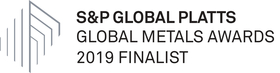 SP Global Platts Global Metals Awardslogo